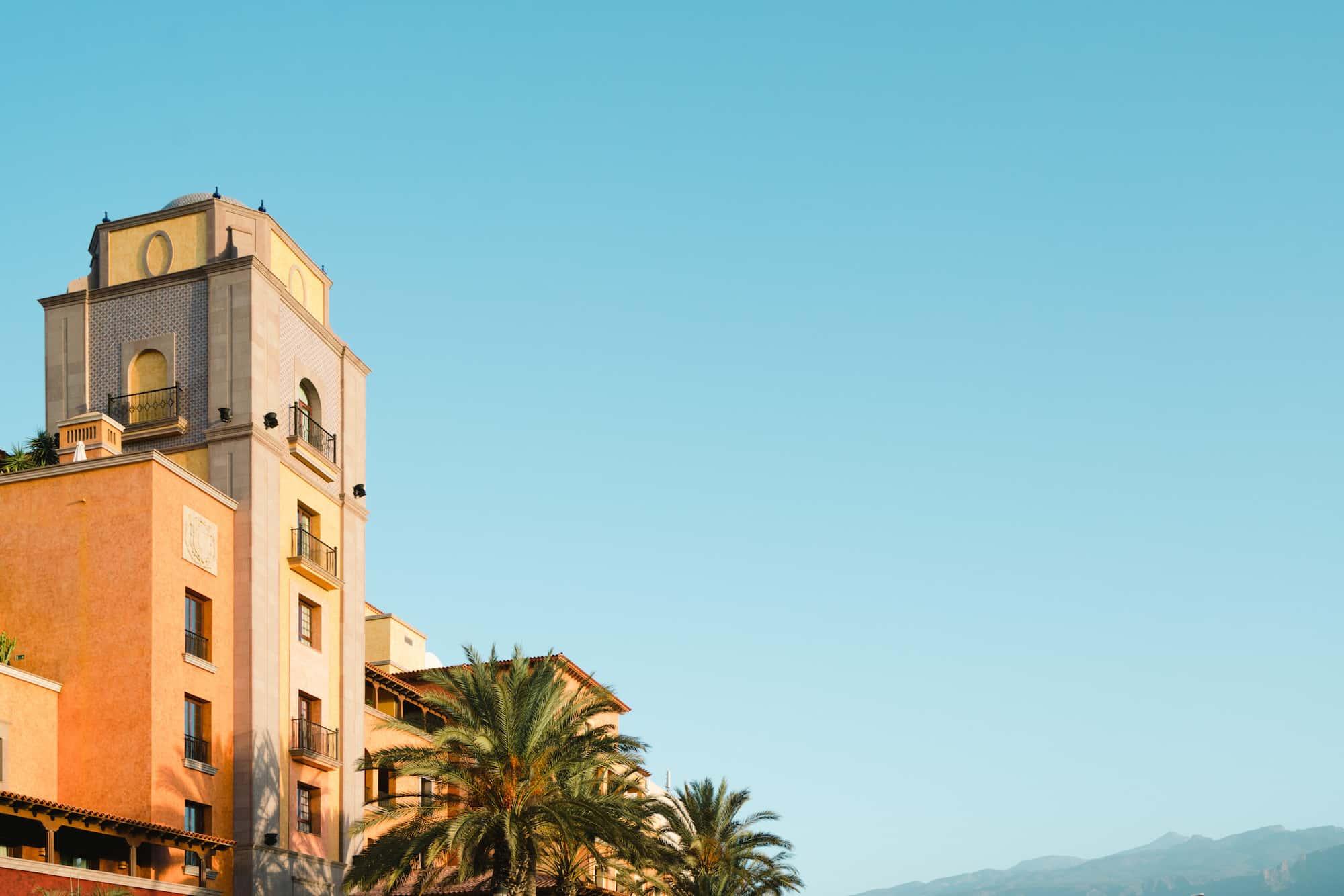 Hotel Experiencias Villa Cortes