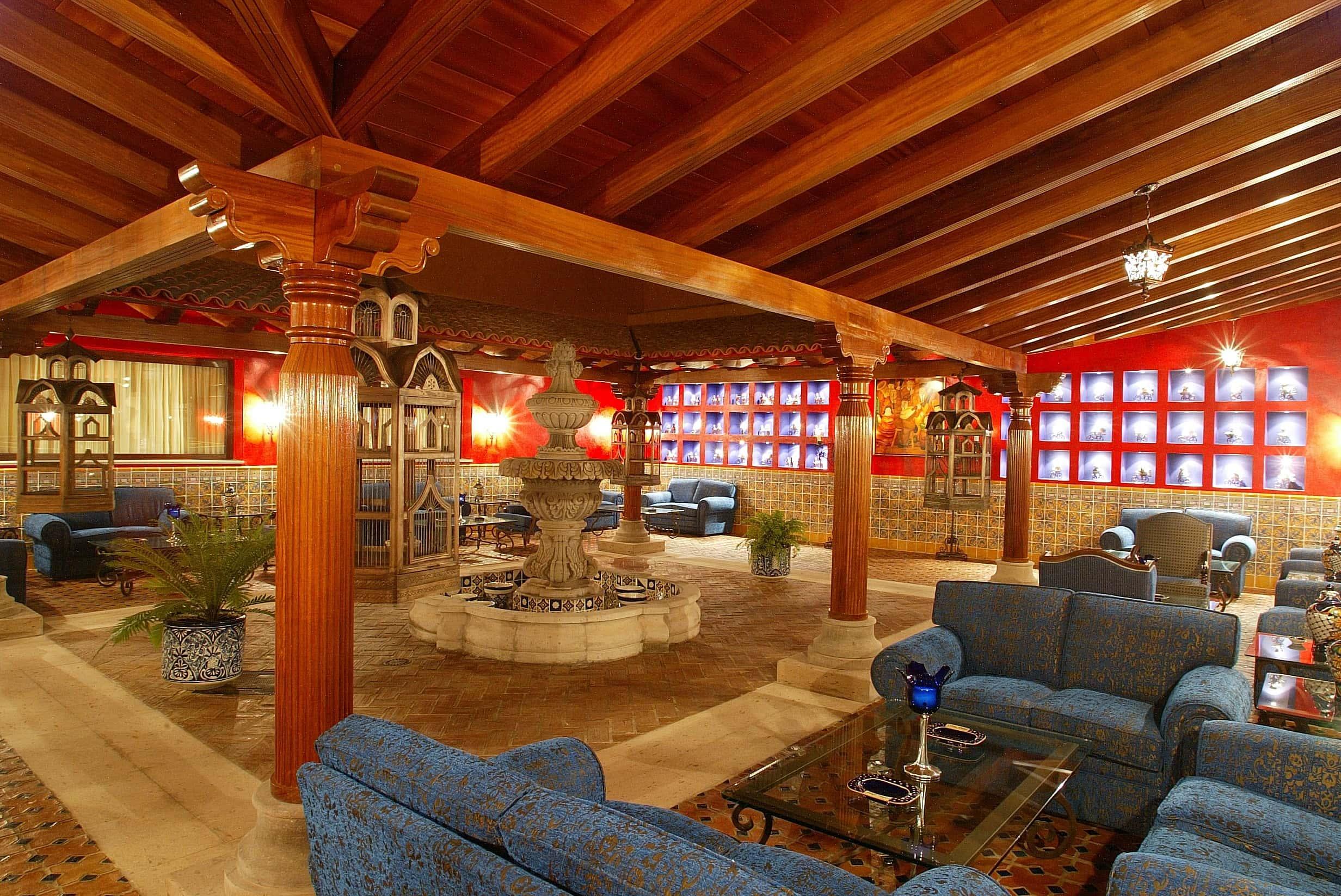 Piano Bar Villa Cortes