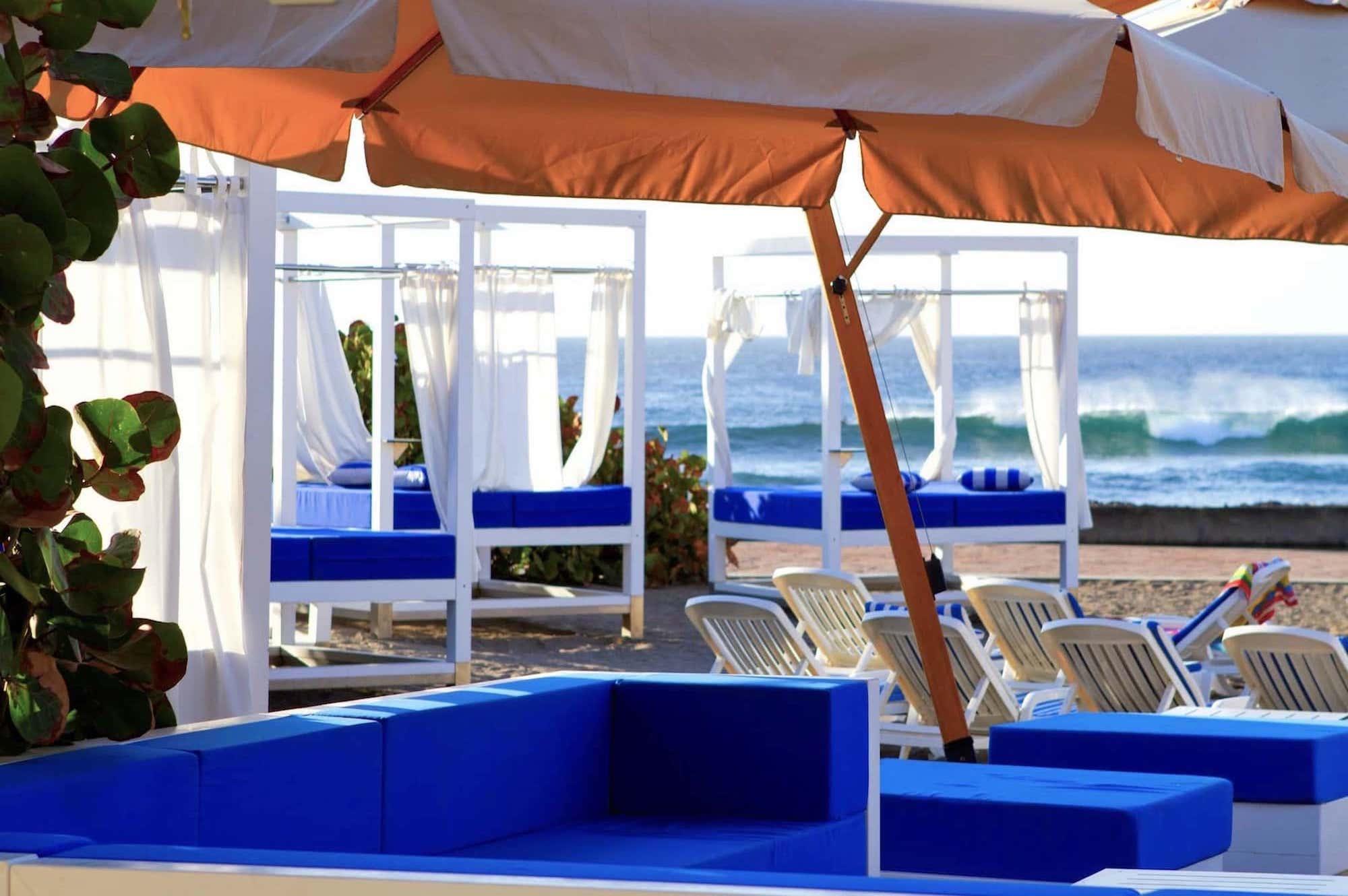 Playa Villa Cortes Servicios