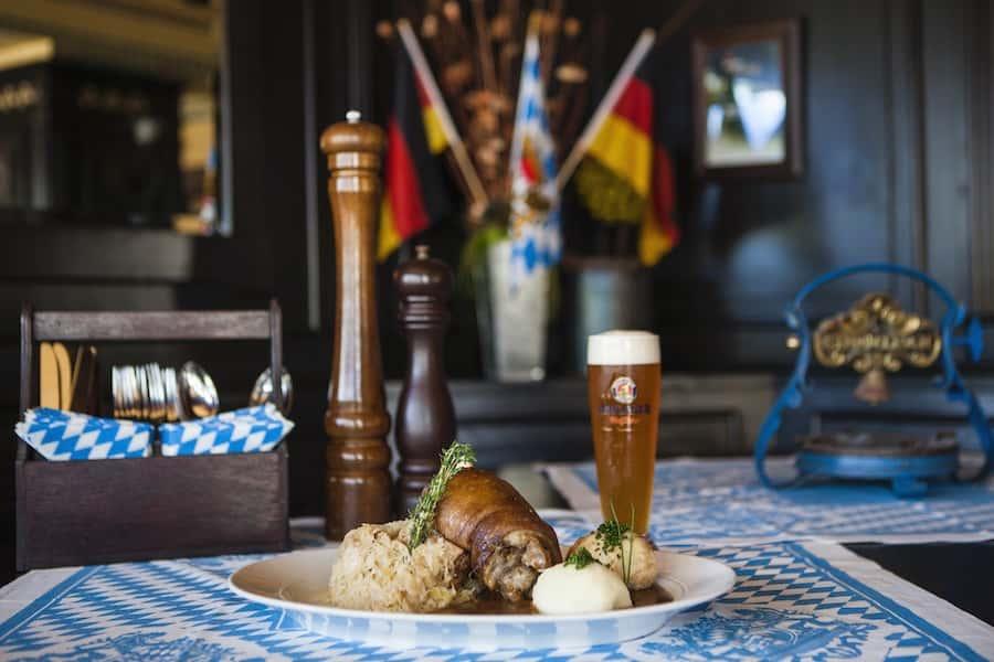 Restaurante Brauhaus