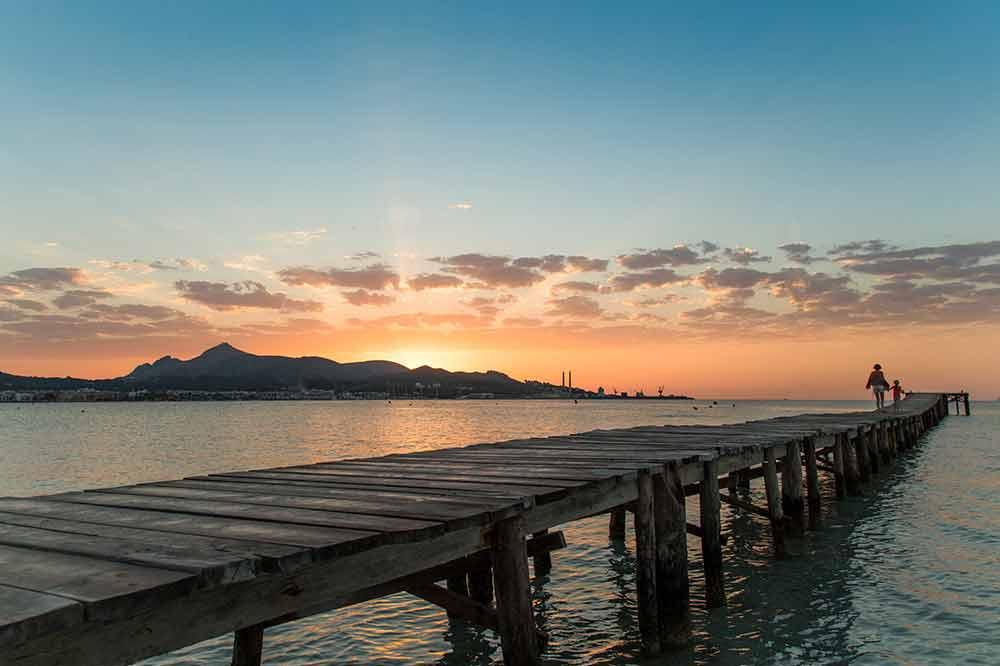 Atardecer-Playa-Marina