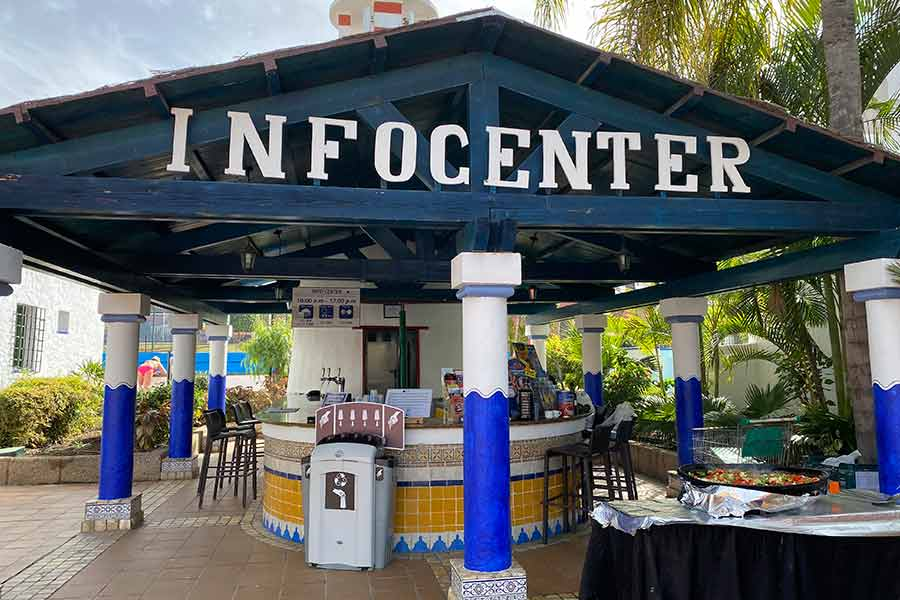 Bar-Info-Center-Europe-Park-Club