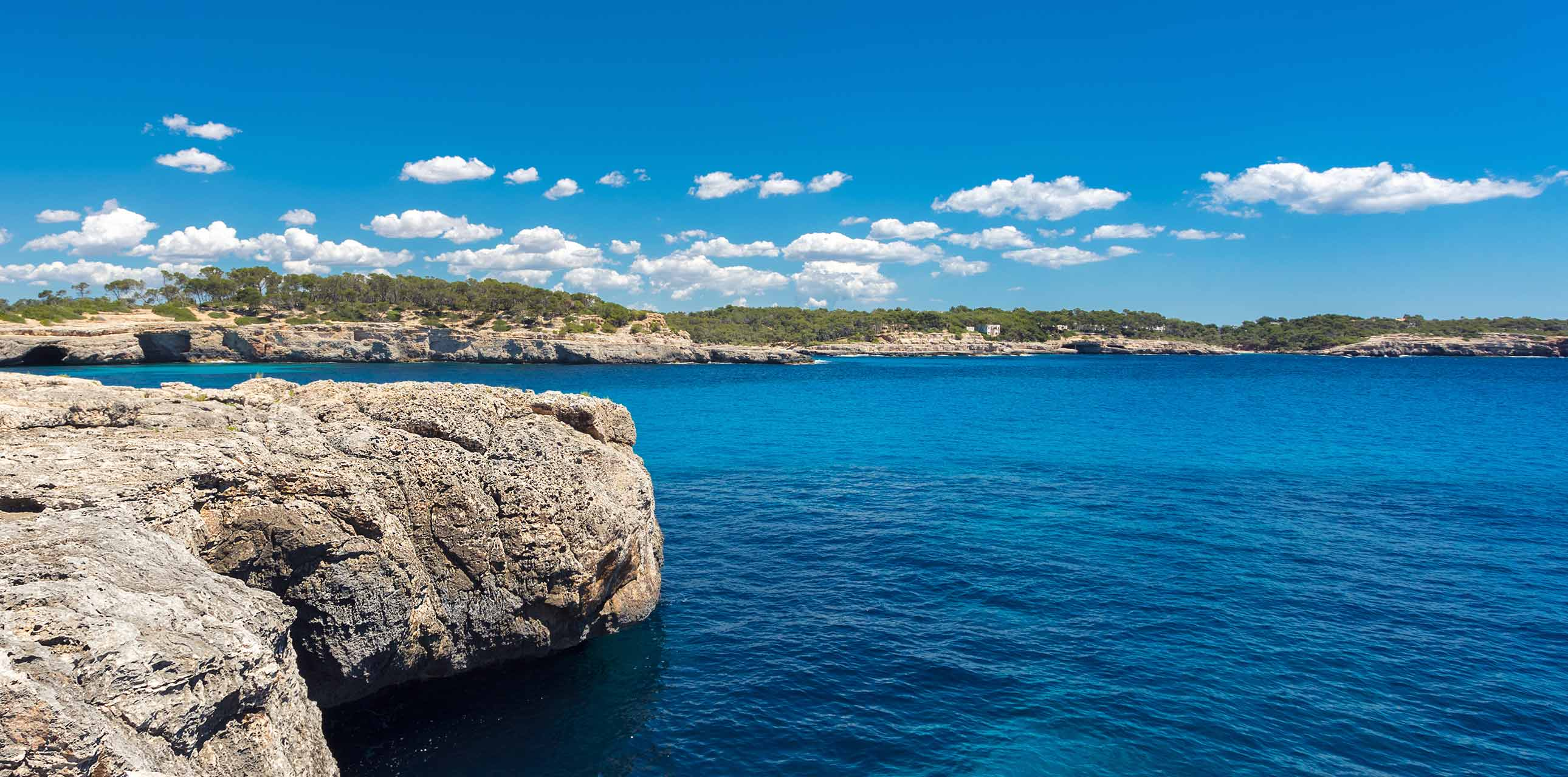 Mallorca-Playa-Marina