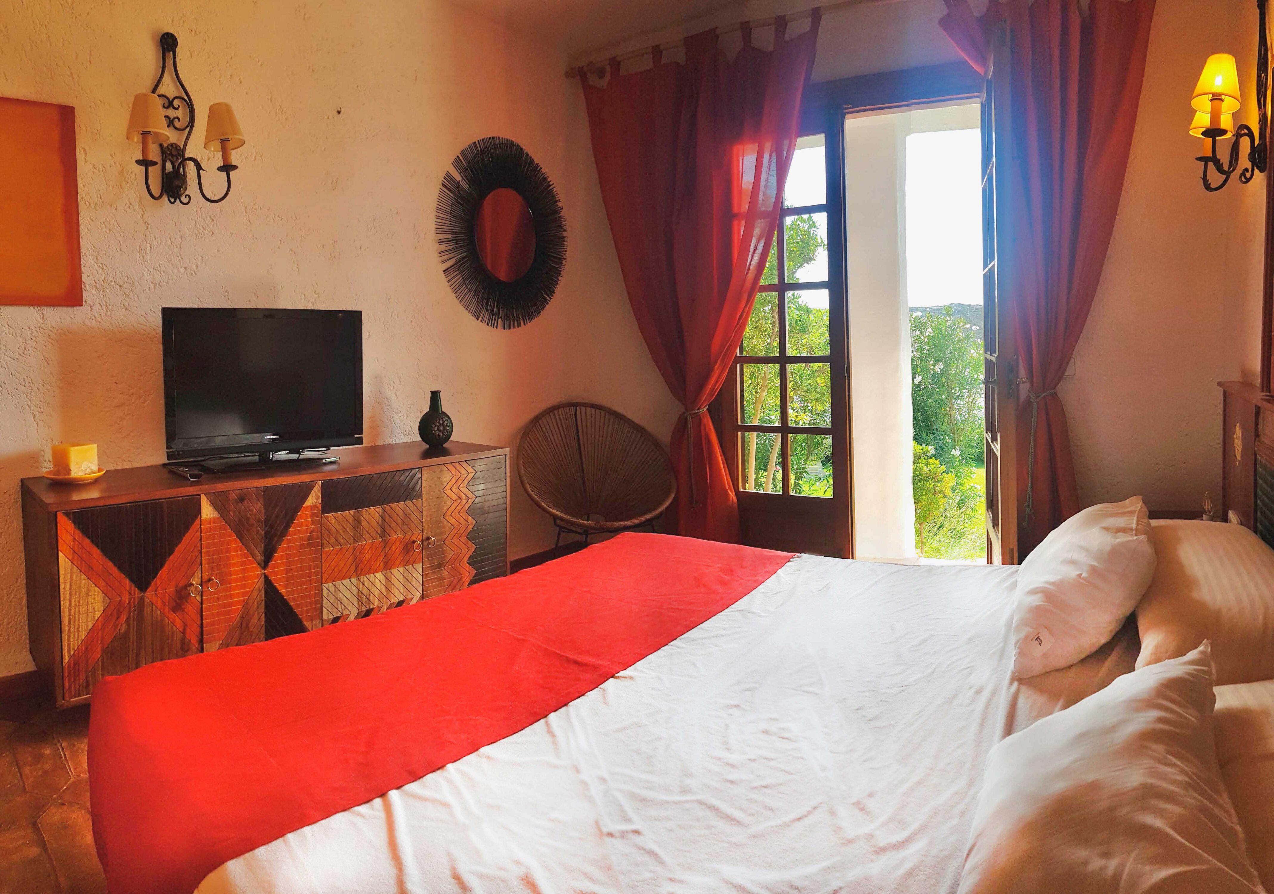 Bedroom - cuarto