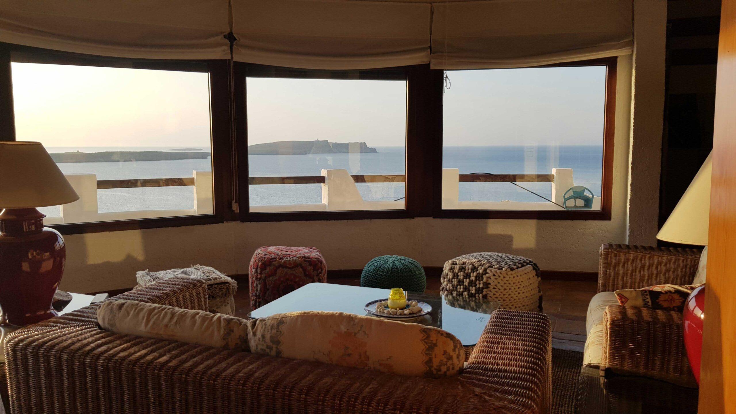 Living room - salon_